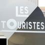 Brasserie les Touristes Logo